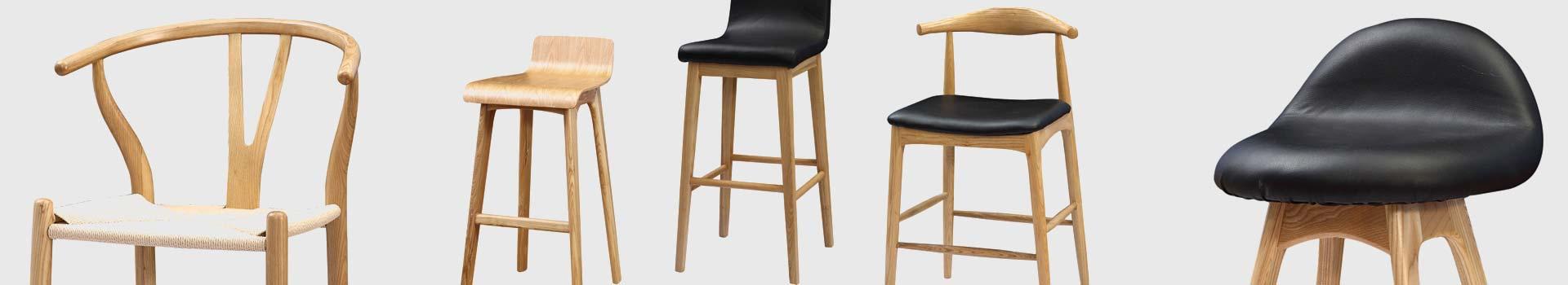 Деревянные стулья придадут интерьеру некий лофт стиль. Стулья АКЛАС