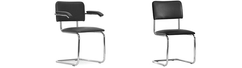 Существуют одни и те же модели стульев, но с разными модификациями. Стулья АКЛАС