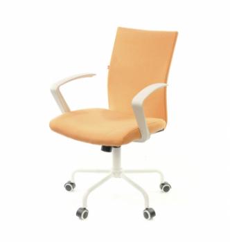 Кресло АКЛАС Арси WT TILT Оранжевый (Оранжевый) photo-0