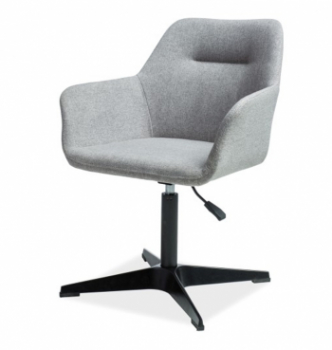 Кресло Signal Kubo Серый (Серый) фото-1