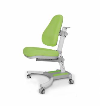 Кресло детское Evo-kids Omega PL Зеленый (KZ - Зелёный) фото-1