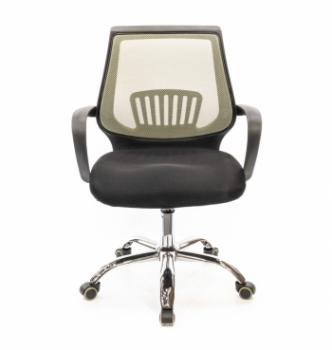 Кресло АКЛАС Ларк CH PR Серый (Серый) photo-0