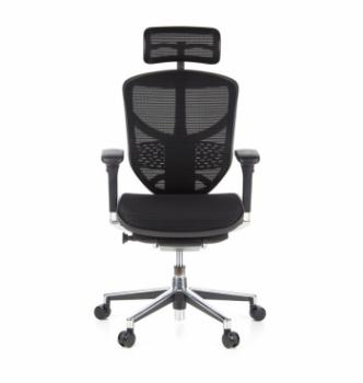 Кресло Kreslalux Enjoy  Черный (KMD-31 Black) фото-3