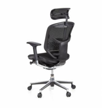Кресло Kreslalux Enjoy  Черный (KMD-31 Black) фото-2
