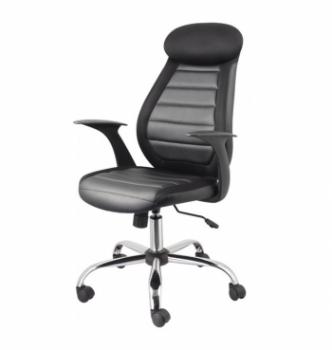Кресло Signal Q-102 Черный (Черный/Черный) фото-1