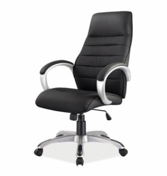 Кресло Signal Q-046 Черный (PU Черный) фото-1