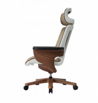 Кресло Kreslalux Nuvem TTB Коричневый (ZB-8 Bronze) фото-2