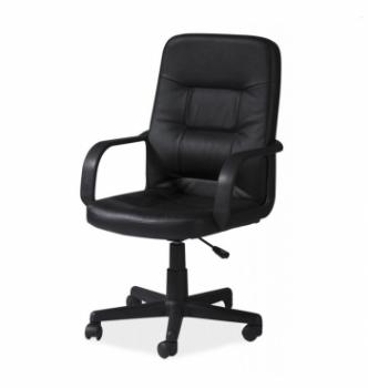 Кресло Signal Q-084 Черный (PU Черный) фото-1