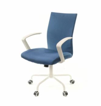 Кресло АКЛАС Арси WT TILT Синий (Синий) photo-0