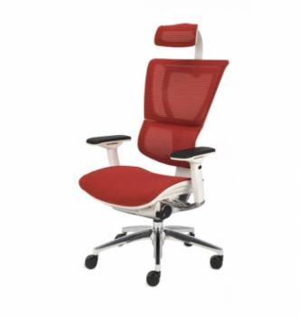 Кресло Kreslalux Mirus  Серый (KMD-30 Grey) фото-1