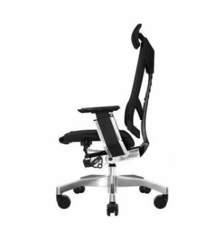 Кресло Kreslalux Genidia Mesh Черный (Black) фото-2