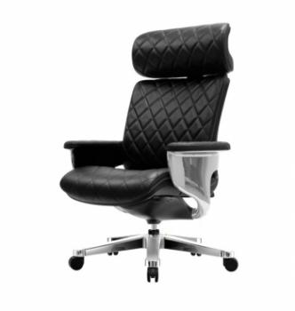 Кресло Kreslalux Nuvem  Черный (Black) фото-1
