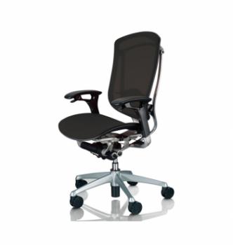Кресло Kreslalux Contessa Черный (FFP1 Black Чёрный) фото-2