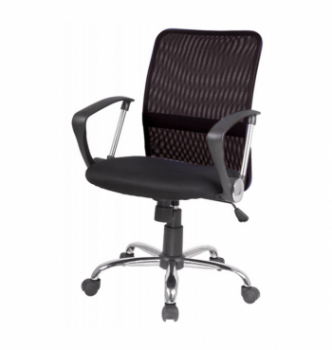 Кресло Signal Q-078 Черный (Черный) фото-1