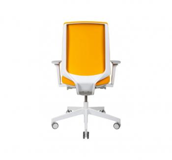 Кресло Kreslalux LIGHT UP Оранжевый (Оранжевый) фото-4