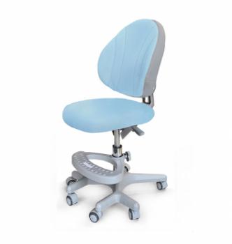 Кресло детское Evo-kids Mio PL Синий (KBL - Голубой) фото-1