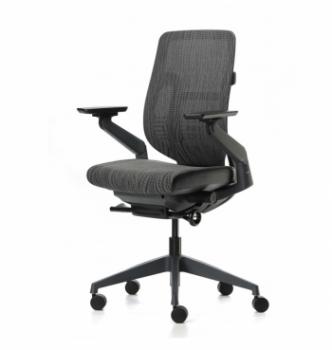 Кресло Kreslalux Eagle Seating Karme  Серый (Серый Grey) фото-1