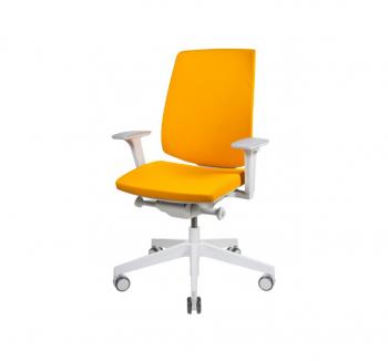 Кресло Kreslalux LIGHT UP Оранжевый (Оранжевый) фото-1