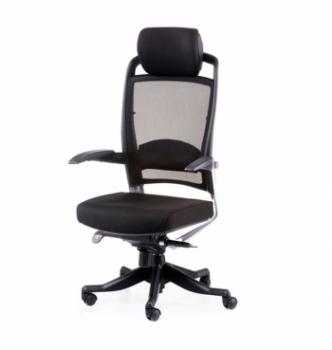 Кресло Office4you Fulkrum  Черный (Чёрный) photo-0