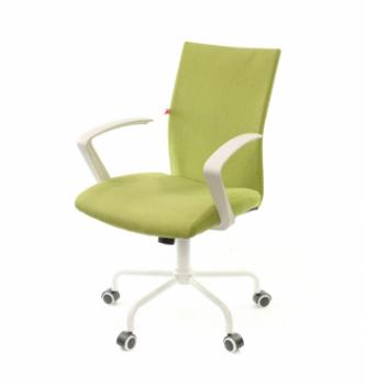 Кресло АКЛАС Арси WT TILT Зеленый (Салатовый) photo-0