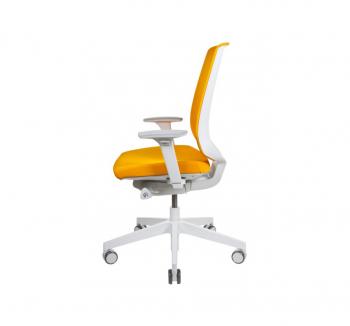 Кресло Kreslalux LIGHT UP Оранжевый (Оранжевый) фото-3
