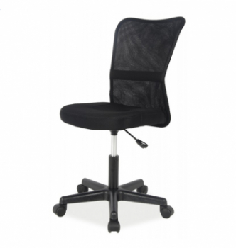 Кресло Signal Q-121 Черный (Черный) фото-1