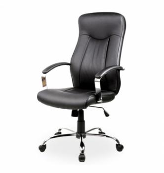 Кресло Signal Q-052 Черный (PU Черный) фото-1