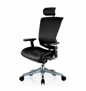 Кресло Kreslalux Nefil  Черный (Black) фото-1