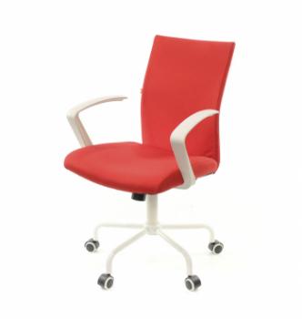 Кресло АКЛАС Арси WT TILT Красный (Красный) photo-0