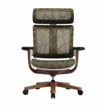 Кресло Kreslalux Nuvem TTB Коричневый (ZB-8 Bronze) фото-3