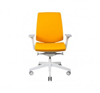 Кресло Kreslalux LIGHT UP Оранжевый (Оранжевый) фото-2