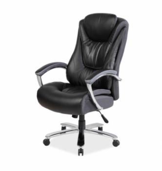 Кресло Signal Consul Черный (Черный/Черный) фото-1