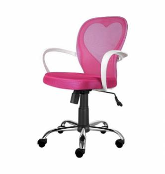 Кресло детское Signal Daisy Розовый (Розовый) фото-1