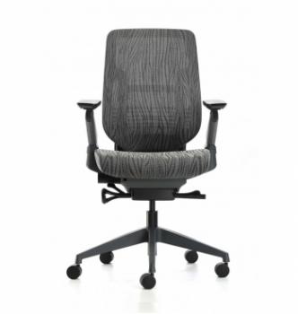 Кресло Kreslalux Eagle Seating Karme  Серый (Серый Grey) фото-3