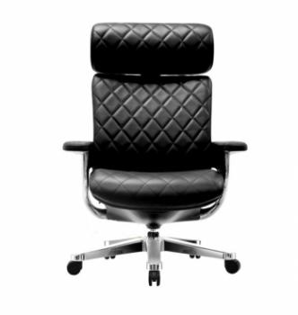 Кресло Kreslalux Nuvem  Черный (Black) фото-3