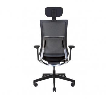 Кресло Kreslalux VIOLLE Черный (Black Чёрный) фото-4