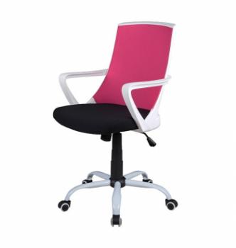 Кресло Signal Q-248 Черный (Розовый/Черный) фото-1