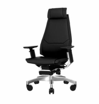 Кресло Kreslalux Genidia  Черный (Black) фото-1