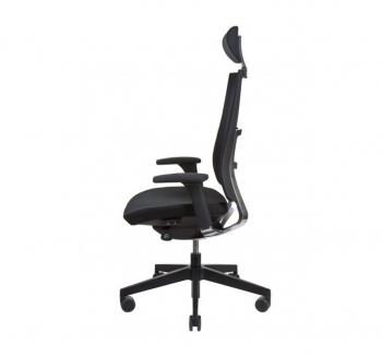 Кресло Kreslalux VIOLLE Черный (Black Чёрный) фото-3